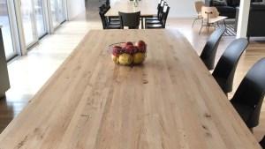 Longleaf Lumber Custom Reclaimed Wood Table Tops