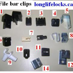 Hon Desk Chair Armless Slipcover Diy Filebars For Fileing Cabinets Or File Rails ,or Hang