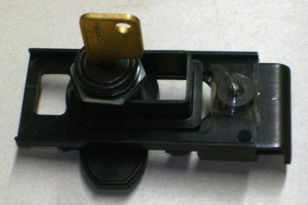 Haworth Locks cores and keys