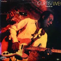 Curtis/Live! – Curtis Mayfield