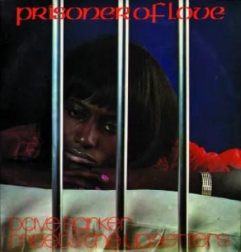 Dave Barker –Prisoner Of Love