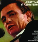 At Folsom Prison – Johnny Cash