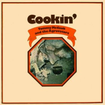 Cooking' - Tommy McCook