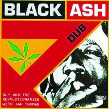 Black Ash Dub