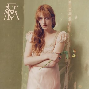 2018 Hyundai Mercury Prize Albums of the Year revealed - Florence + The Machine - High As Hope