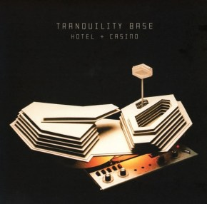 2018 Hyundai Mercury Prize Albums of the Year revealed - Arctic Monkeys - Tranquility Base Hotel + Casino