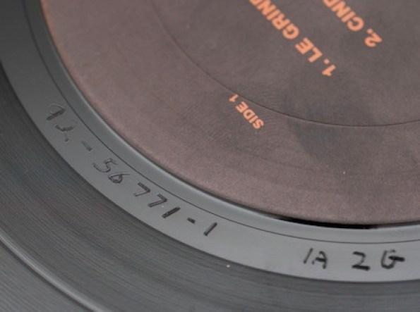 Prince's The Black Album breaks Discogs record