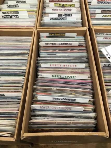 The Trip: Mega Record & CD Fair, Utrecht