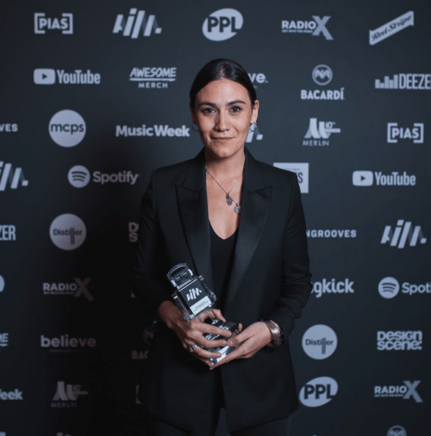 AIM Independent Music Awards winners announced - Nadine Shah