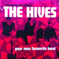 My Life in Vinyl: Alan McGee - The Hives