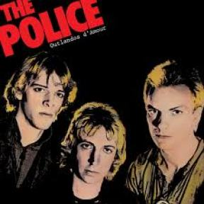 1978: A Vintage Year - The Police