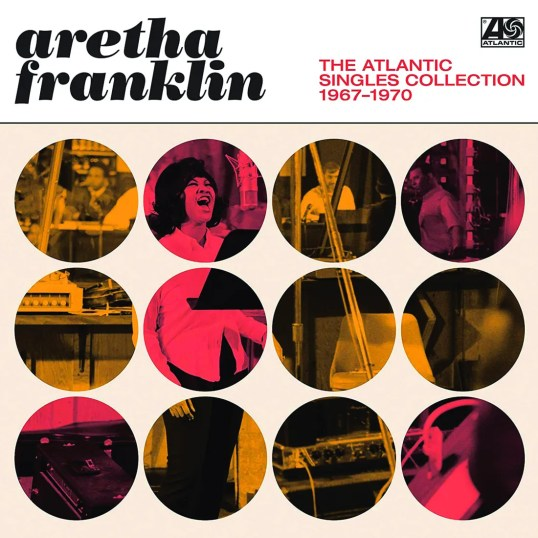 Review: Aretha Franklin - The Atlantic Singles Collection 1967-1970