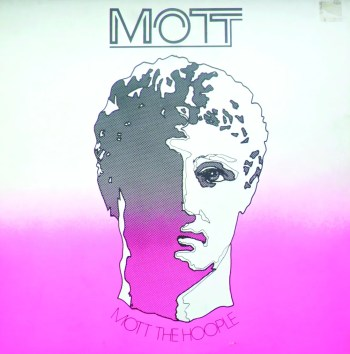 Crate Digging with... Graham Fellows - Mott The Hoople