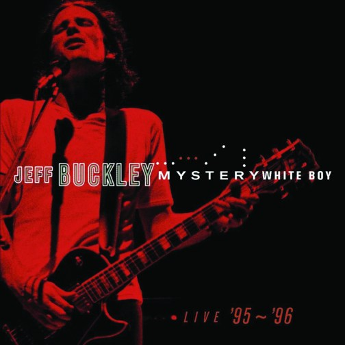 Review: Jeff Buckley - Mystery White Boy