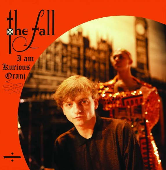 Review: The Fall - I Am Kurious Oranj