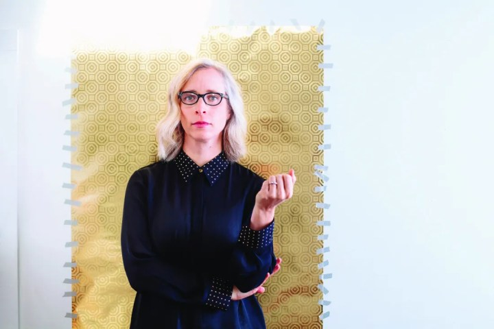 Crate Digging with... Laura Veirs