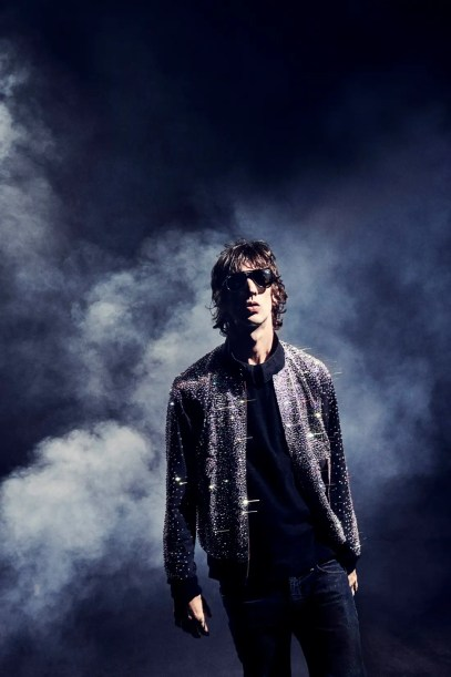 Rebel Soul: Richard Ashcroft interview