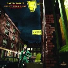 Odes To Joy: Idles interview - David Bowie