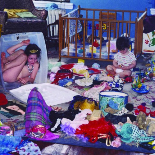 Review: Sharon Van Etten - Remind Me Tomorrow
