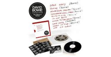 David Bowie – The 'Mercury' Demos