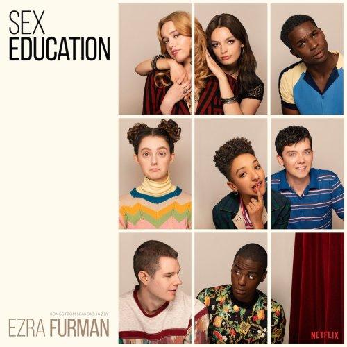 Ezra Furman Sex Education OST