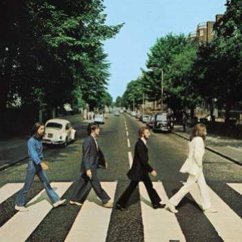Reissue Beatles
