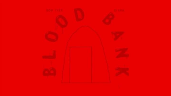 Blood Bank Anniversary