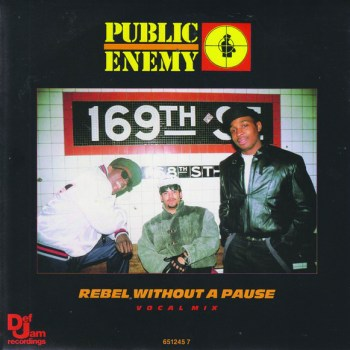 Public Enemy single