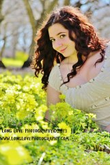 Fashion Photography ~ Senior Portraits ~ Glamor Shots