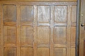 hall panelling