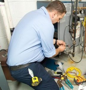Furnace Repair Longmont