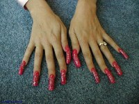 Long Fingernails Links - Bing images