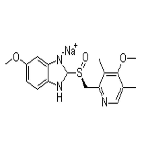 Esomeprazole Sodium 161796-78-7 Manufacturer, Factory, API