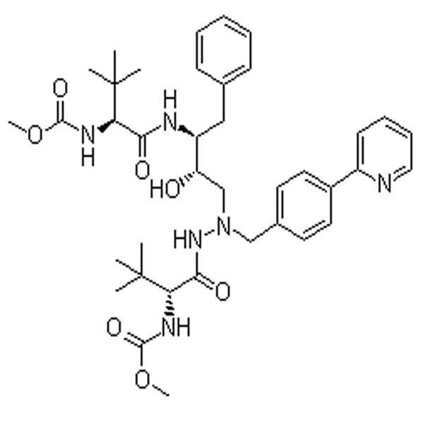 Atazanavir 198904-31-3 Manufacturer, Factory, API