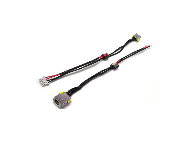 ACER Acer Aspire E1 Laptop Replacement DC Jack with Cable