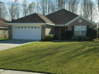 Screened Patio and Fenced Back Yard! - Long Term Rental Group