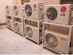LG air system