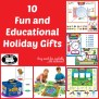 Fun And Educational Holiday Gifts From Super Duper