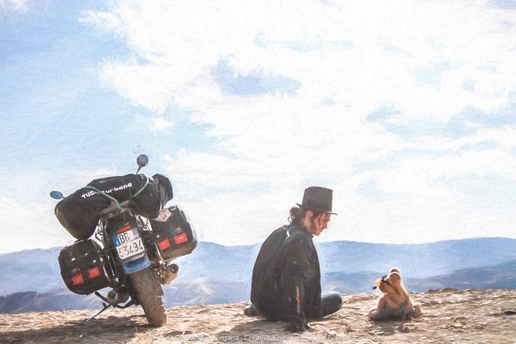 i tre viaggiatori