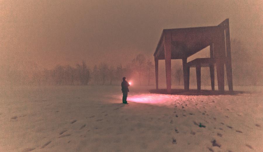 parco di monza di notte un posto magico