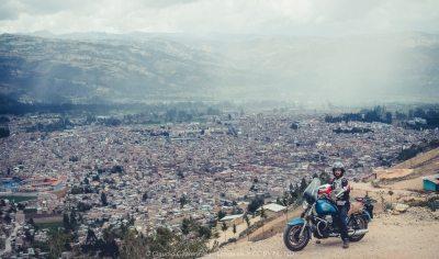 Sopra Cajamarca