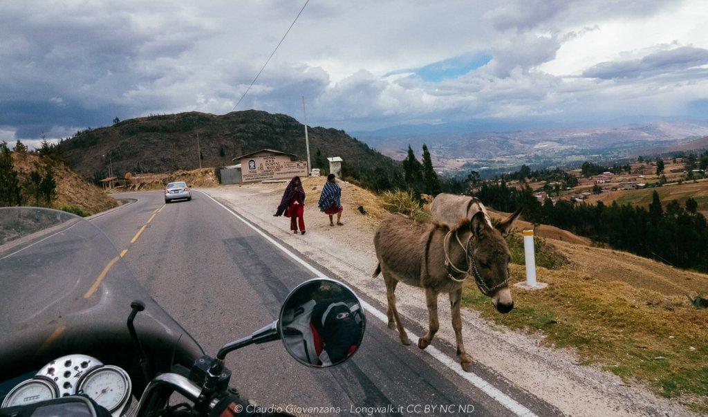 Verso Cajamarca