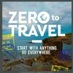 Podcast Zero to Travel