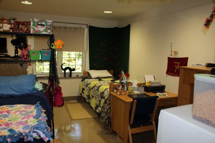 Wheeler Hall  Longwood University