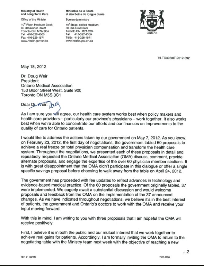 Formal Invitation Letter To Minister Premium Invitation Template