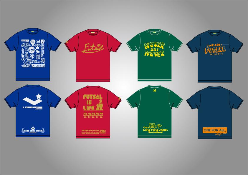 Tシャツデザイン案11