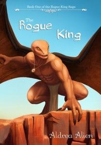 Rogue King - Small