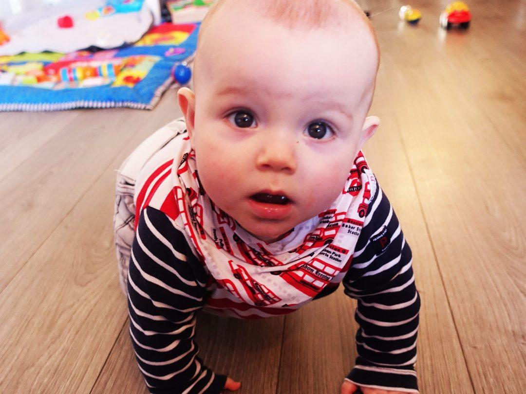 Je huis babyproof maken