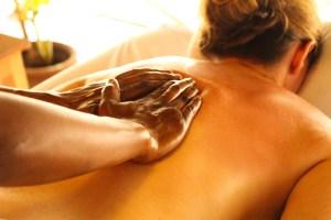 Lonno Lodge Massage Room Relax