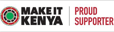 MakeItKenya Proud Supporter